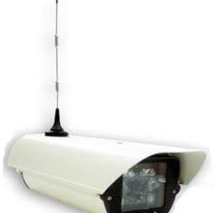 Langattomat valvontakamerat