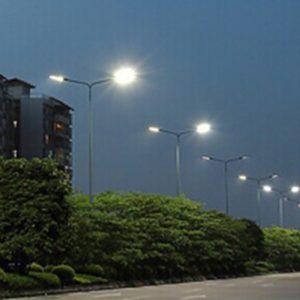 LED katuvalot
