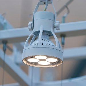 LED-valot